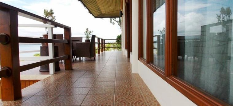 Hotel The Ocean Residence: Winter Garden LANGKAWI