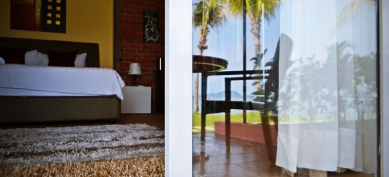 Hotel The Ocean Residence: Aerial View LANGKAWI