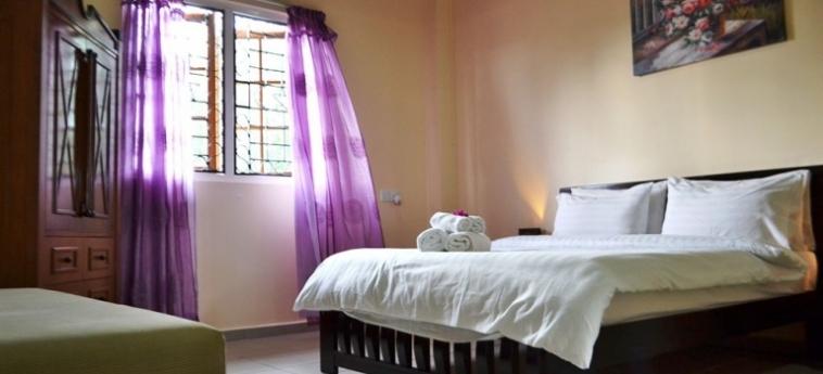 Hotel The Ocean Residence: Apartement Saraceno LANGKAWI