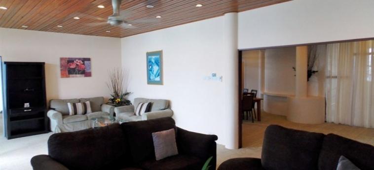 Hotel The Ocean Residence: Appartement Sirene LANGKAWI