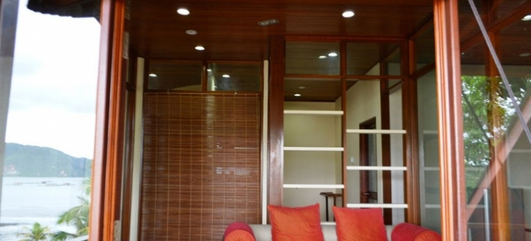 Hotel The Ocean Residence: Chambre Comfort LANGKAWI