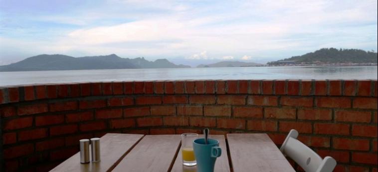 Hotel The Ocean Residence: Depandance LANGKAWI