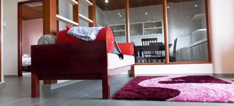 Hotel The Ocean Residence: Hotel Detail LANGKAWI