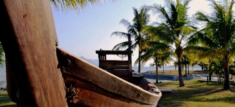 Hotel The Ocean Residence: Exterieur LANGKAWI