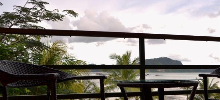 Hotel The Ocean Residence: Salle de Petit Dejeuner LANGKAWI