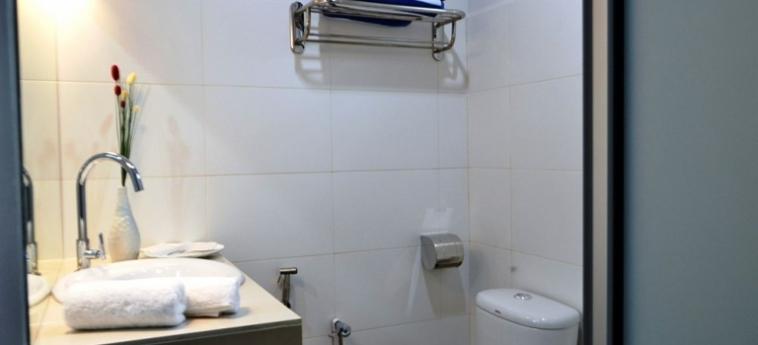 Hotel The Ocean Residence: Studio LANGKAWI
