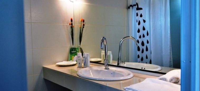 Hotel The Ocean Residence: Badezimmer LANGKAWI