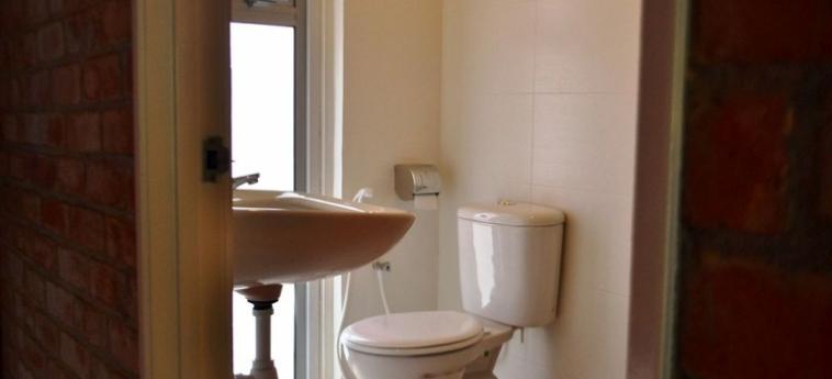 Hotel The Ocean Residence: Bowling LANGKAWI