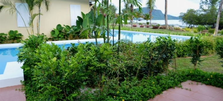 Hotel The Ocean Residence: Entspannung LANGKAWI