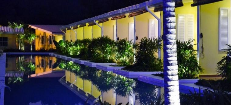 Hotel The Ocean Residence: Frühstücksraum LANGKAWI