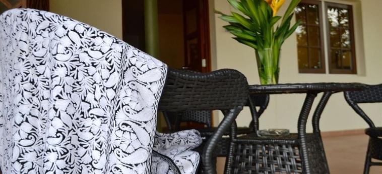 Hotel The Ocean Residence: Lobby LANGKAWI