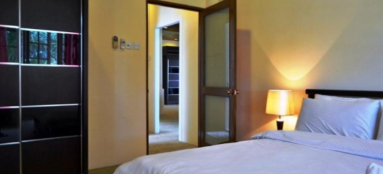 Hotel The Ocean Residence: Lounge Bar LANGKAWI