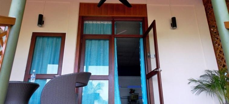 Hotel The Ocean Residence: Lounge LANGKAWI