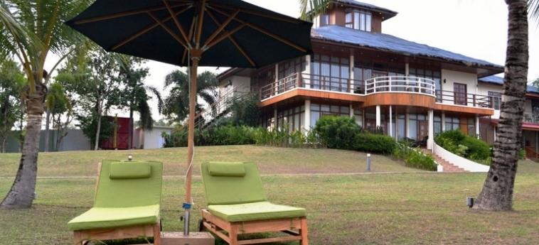 Hotel The Ocean Residence: Suite LANGKAWI