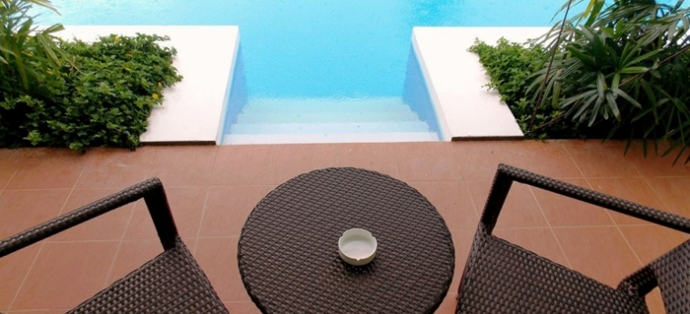 Hotel The Ocean Residence: Zeremoniensaal LANGKAWI