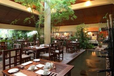 Hotel Tanjung Rhu Resort: Lobby LANGKAWI
