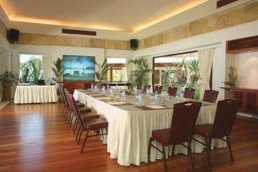 Hotel Tanjung Rhu Resort: Sala Reuniones LANGKAWI