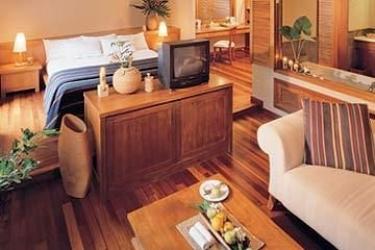 Hotel Tanjung Rhu Resort: Guest Room LANGKAWI