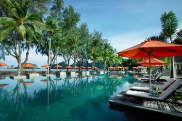 Hotel Tanjung Rhu Resort: Piscina LANGKAWI
