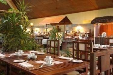 Hotel Tanjung Rhu Resort: Ristorante LANGKAWI