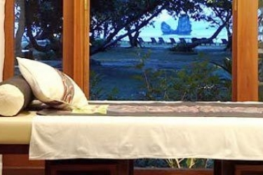 Hotel Tanjung Rhu Resort: Spa LANGKAWI