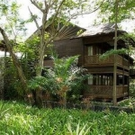 Hotel Vivanta Rebak Island, Langkawi