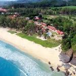 Hotel Frangipani Langkawi Resort