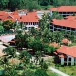 Hotel Federal Villa