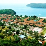 Hotel Holiday Villa Beach Resort & Spa Langkawi