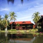 Hotel Pelangi Beach Resort & Spa, Langkawi