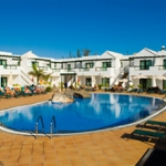Hotel Apartamentos Pocillos Playa