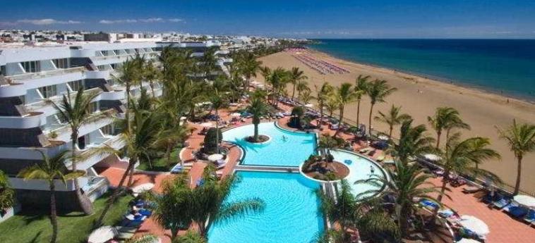 Suite Hotel Fariones Playa: Exterior LANZAROTE - CANARIAS