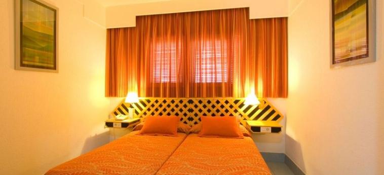 Suite Hotel Fariones Playa: Habitación LANZAROTE - CANARIAS