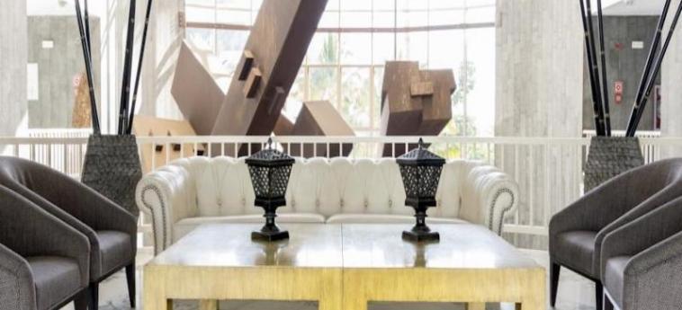 Suite Hotel Fariones Playa: Lobby LANZAROTE - CANARIAS