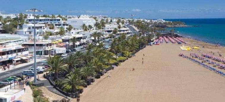 Suite Hotel Fariones Playa: Playa LANZAROTE - CANARIAS
