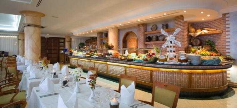 Suite Hotel Fariones Playa: Restaurante LANZAROTE - CANARIAS