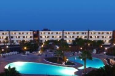 Hotel Los Zocos Club Resort: Exterior LANZAROTE - CANARIAS