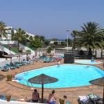 Hotel Apartamentos Playa Park