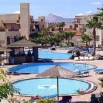 Hotel Marinas Club Resort