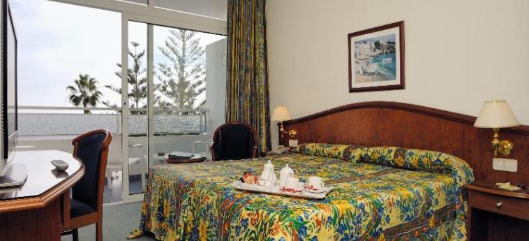 Vik San Antonio Hotel: Chambre LANZAROTE - ILES CANARIES