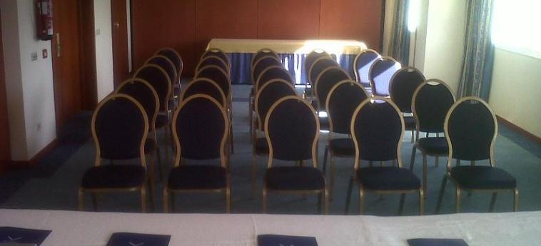 Vik San Antonio Hotel: Salle de Conférences LANZAROTE - ILES CANARIES