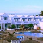 Hotel Apartamentos Cinco Plazas