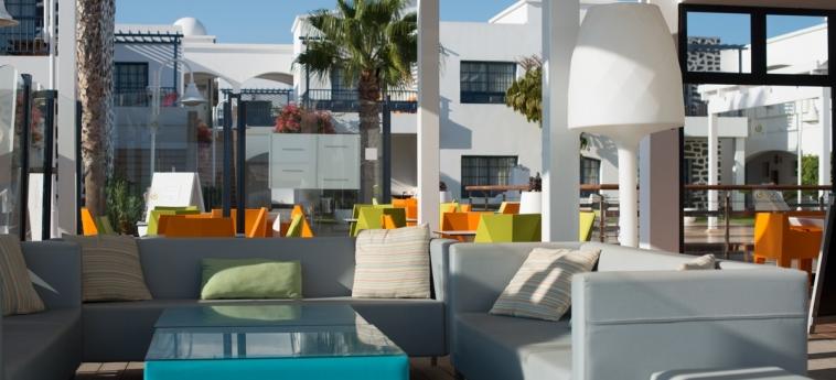 Hotel Hd Pueblo Marinero - Adults Only : Bar LANZAROTE - ILES CANARIES