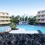 Hotel Hesperia Lanzarote Playa Dorada