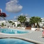 Hotel Apartamentos Hg Club Valena