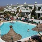 Hotel Playa Pocillos