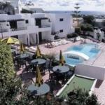 Hotel Apartamentos Villa Canaima