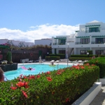Hotel Apartamentos El Guarapo
