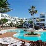 Hotel Apartamentos Galeon Playa