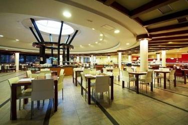 Hotel Los Zocos Club Resort: Ristorante LANZAROTE - ISOLE CANARIE